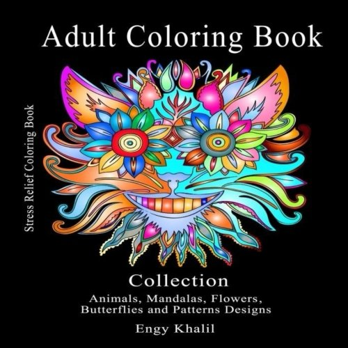 Adult Coloring Book Collection Order Coloring Books And Notebooks