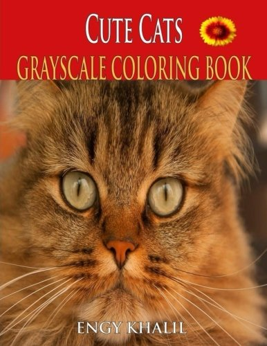 Cute Cats Coloring Book Order Coloring Books And Notebooks